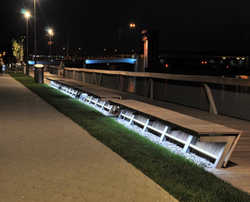green bay city deck prolume inc