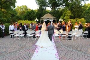 wedding production new york