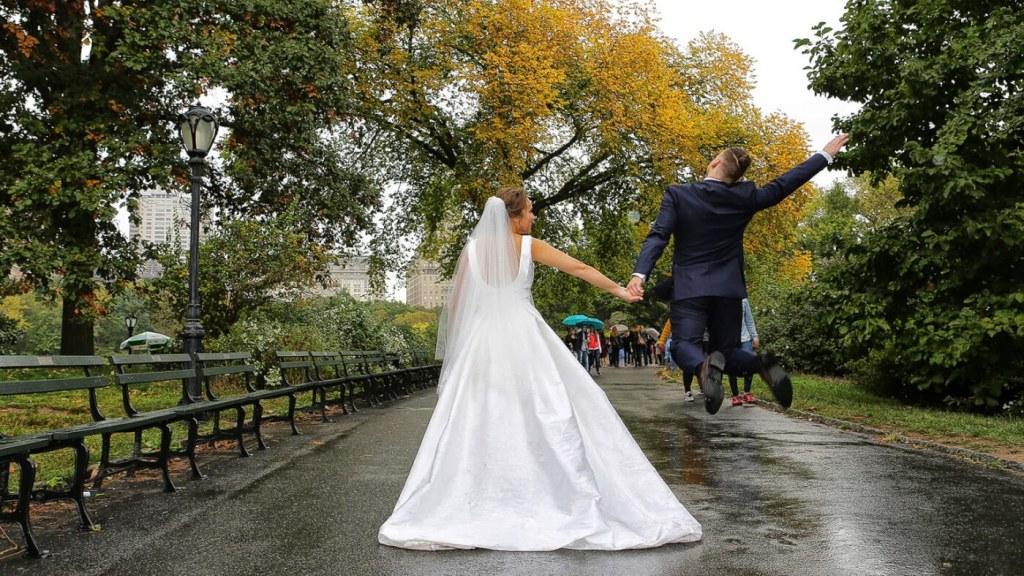 hudson valley weddings