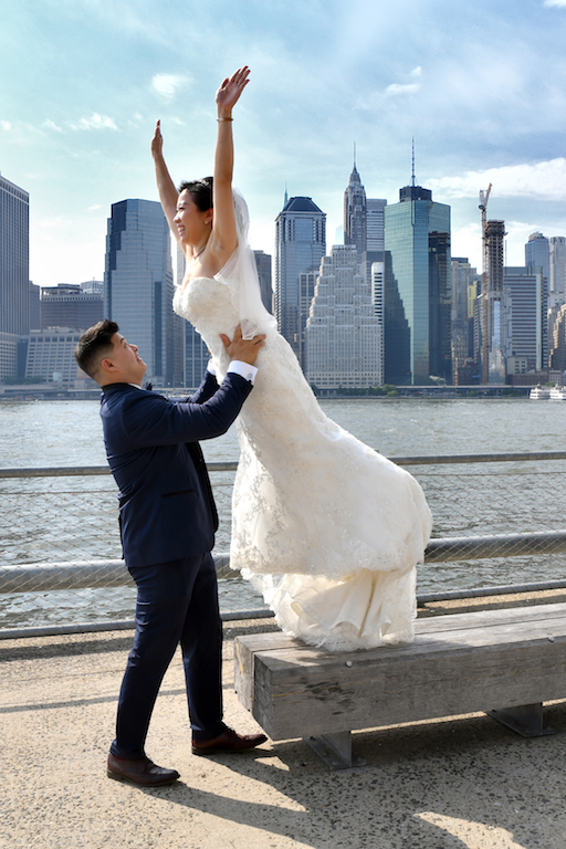 wedding photography ny
