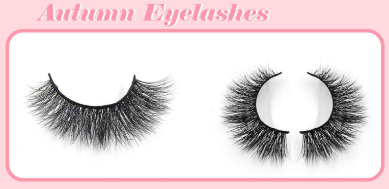 Thanksgiving Special Eyelash Set