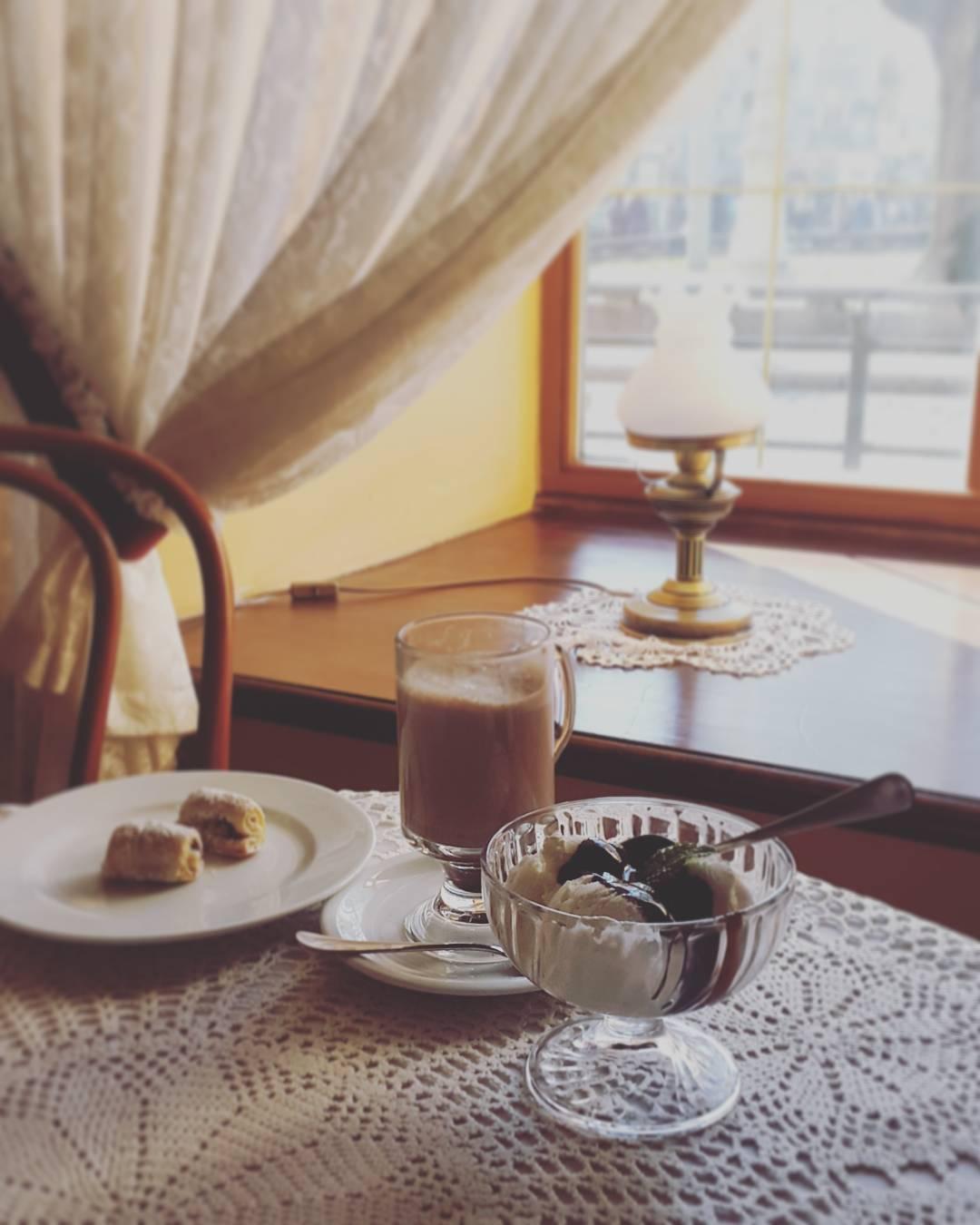 Віденська кав'ярня © vc.com
