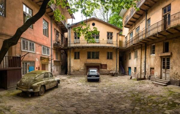 Палітра Львова: 13 фотографій старовинного міста з душею ...