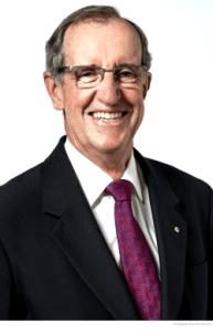 Dr Rod Kefford