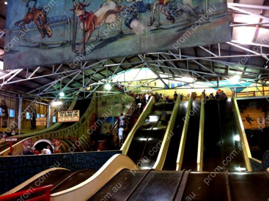 Luna Park - Coney Island