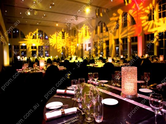 Luna Park - Crystal Palace