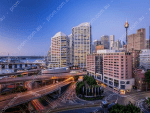 Parkroyal Darling Harbour Sydney - Prom Night Events - School Formals