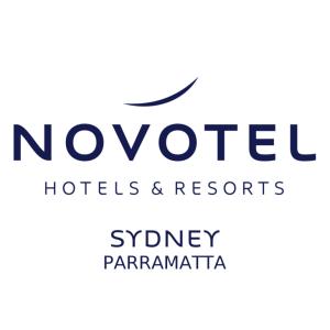 Novotel Parramatta Logo