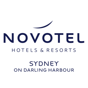 Novotel Sydney Logo