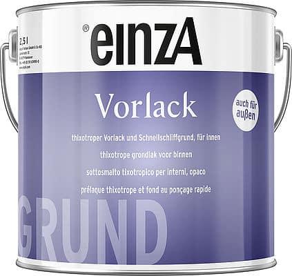 Vorlack ProMa Farben und Lacke Hamburg Farbenfachhandel