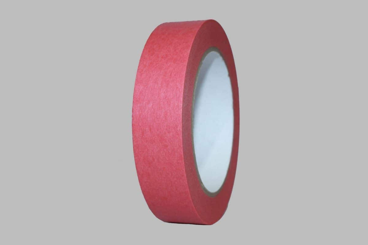 Pink Strong Tape