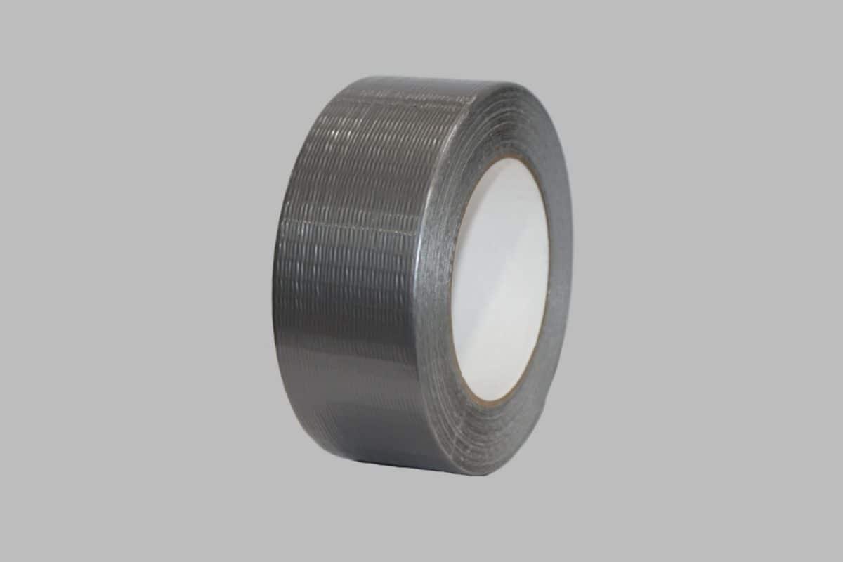 Power Gray Tape