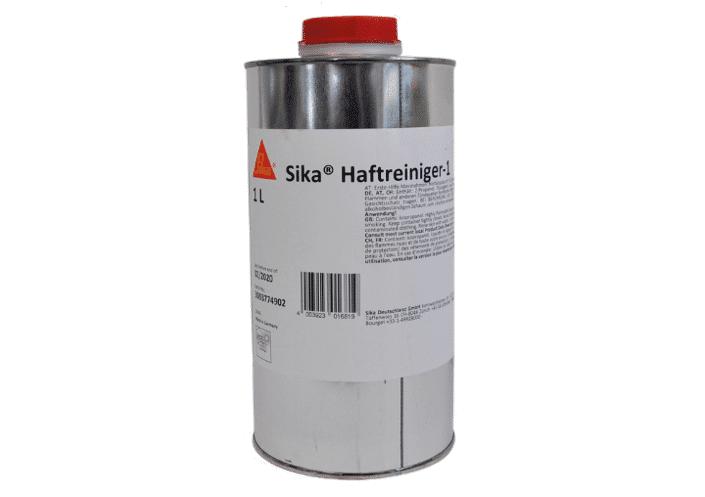 SIKA HAFTREINIGER 1