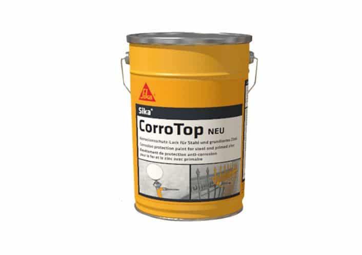 Sika CorroTop Trocknerlösung 6l