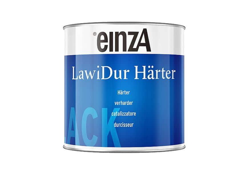 einzA mix Lawidur 2K-PU-Buntlack Härter-Komponente 0,48 l