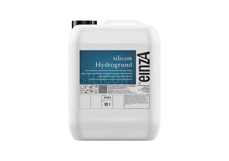 einzA silicon Hydrogrund 10L