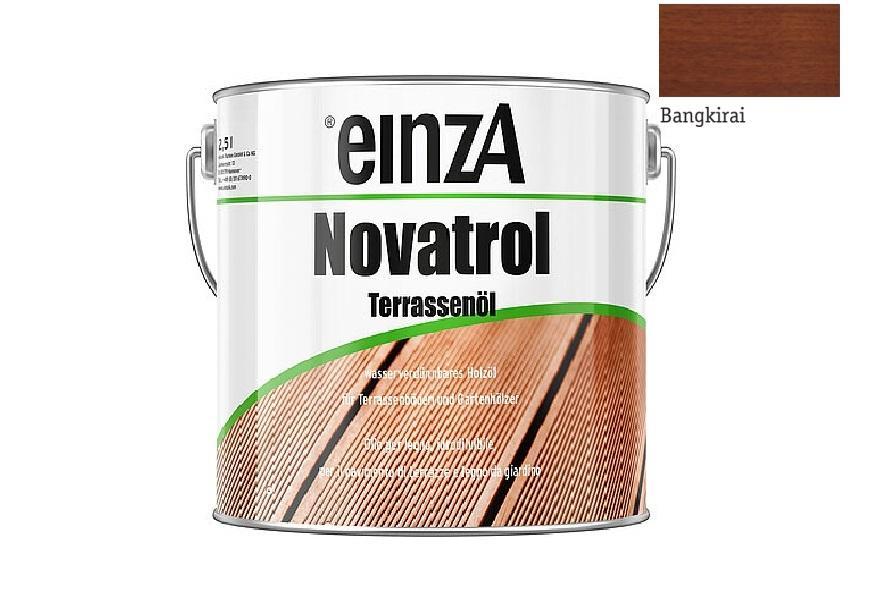 einzA Novatrol Terrassenöl