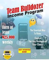 Team bulldozer income program review: how to make money from team bulldozer income program