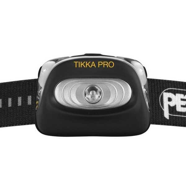 Фонарь налобный Tikka Pro (2015)