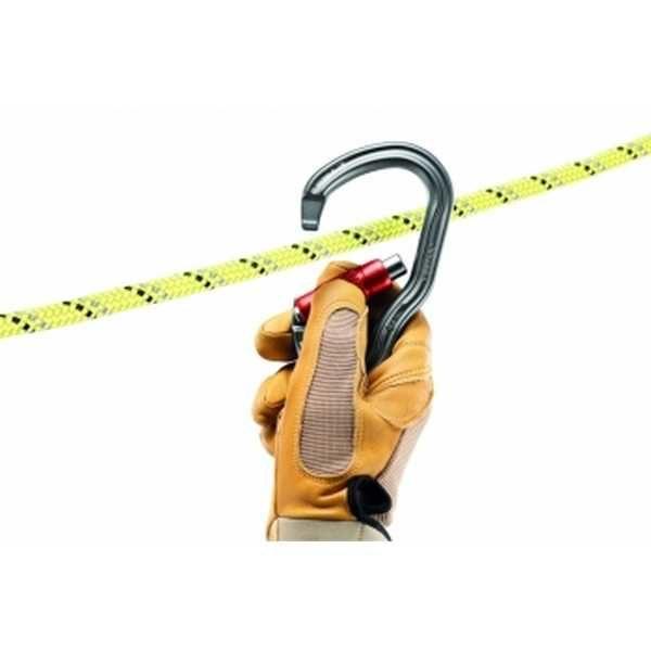 Карабин Petzl Vertigo Twist-Lock