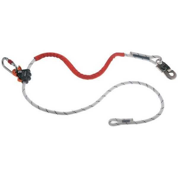 Строп регулируемый Camp Rope Adjuster с карабинами сталь