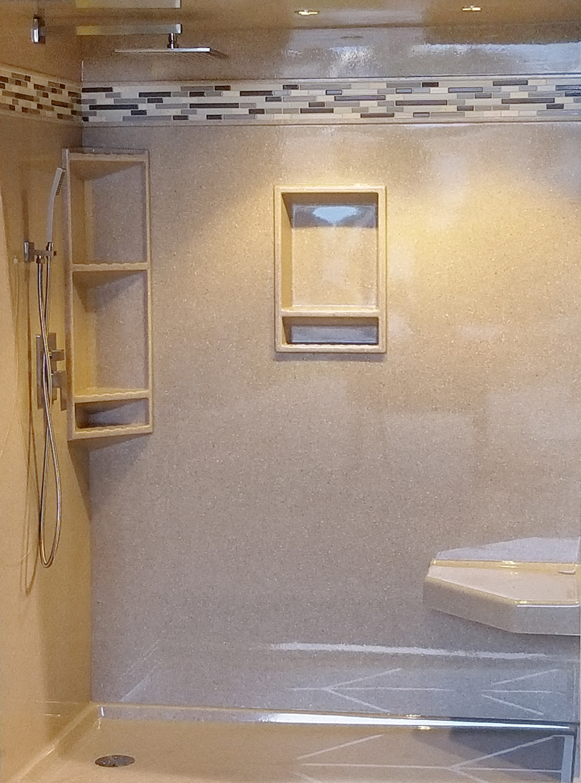 Tub To Shower Conversions La Salle Greeley Loveland