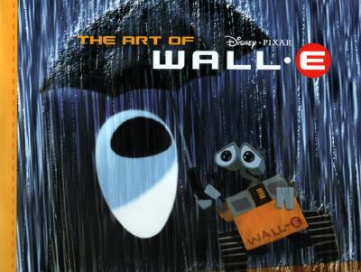 The Art of Wall-e (1/3)
