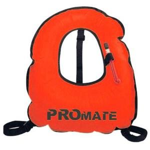 Junior Snorkeling Vest