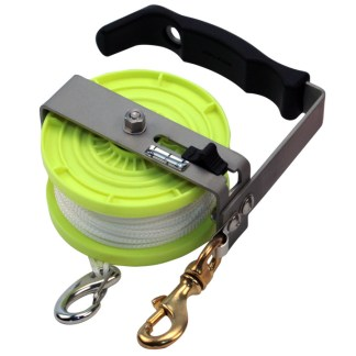 Deluxe Dive Reel (150 Feet String)