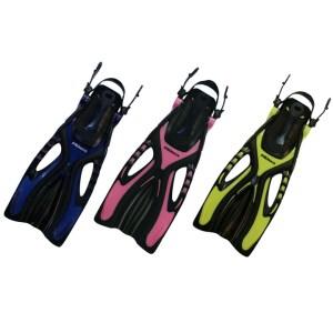 Pace Junior Snorkeling Fins