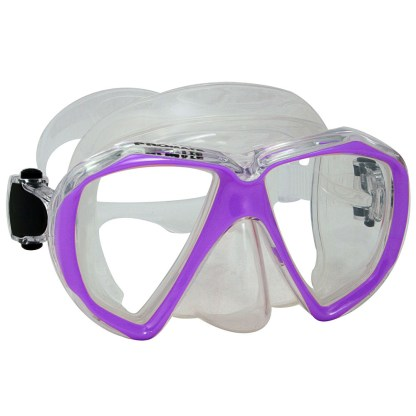 Fish Eyes Mask (Rx-Able)