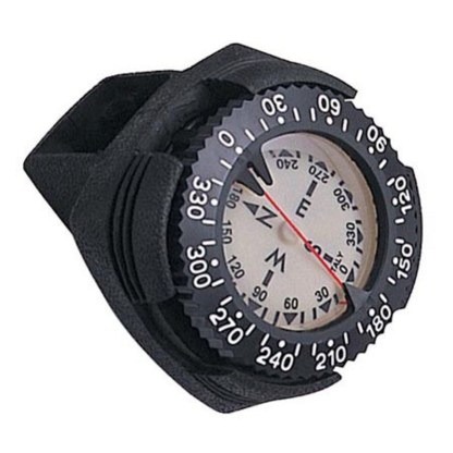 Slide-on Compass Module
