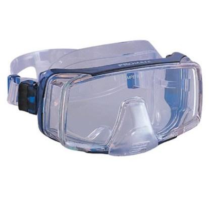 Hornet Tri-view Purge Mask
