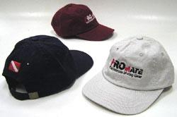 Promate Sports Caps