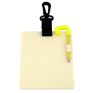 Writing Slate (Small, Glow in the Dark)