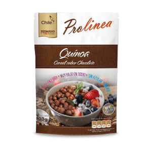 Cereal Sabor Chocolate