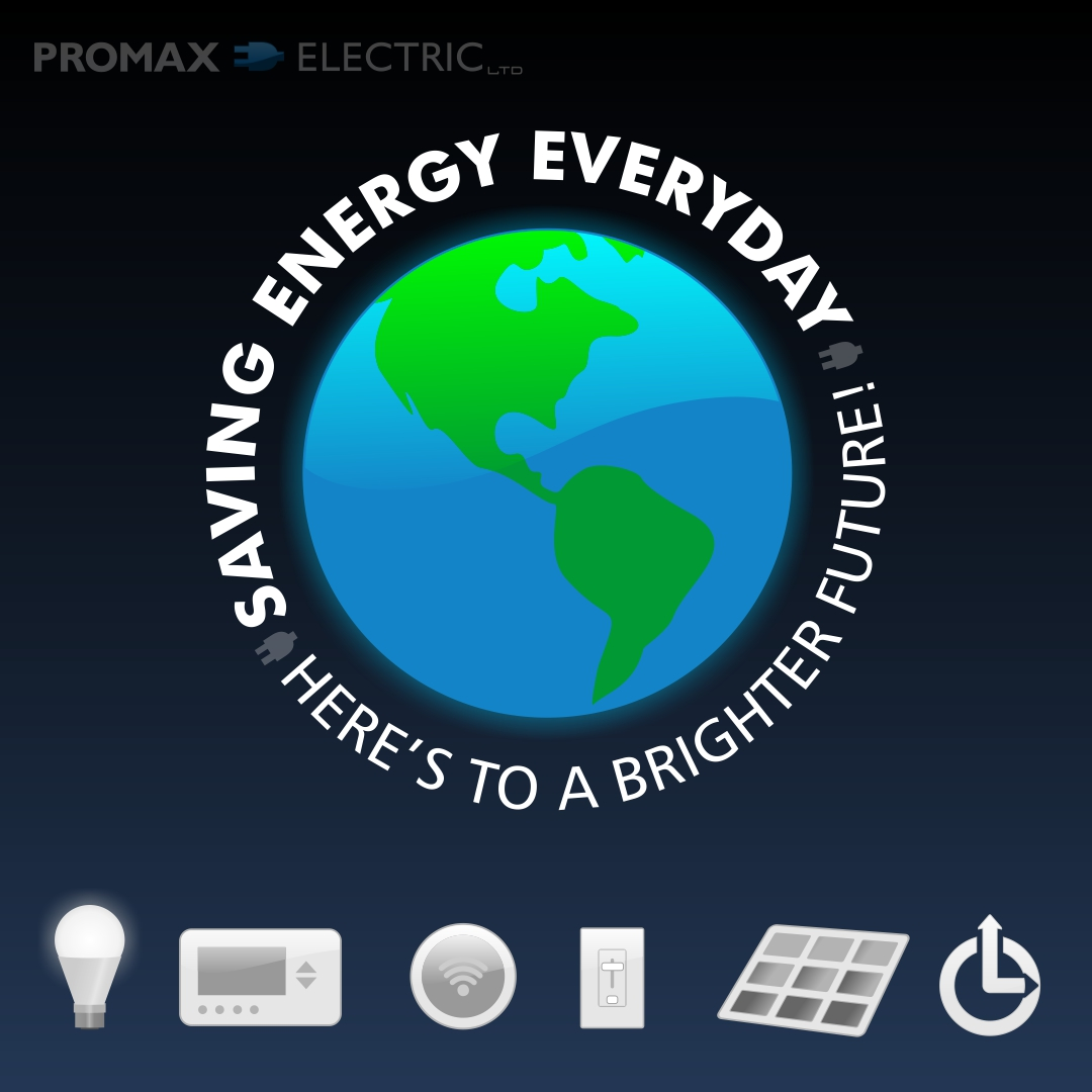 electrical; saving; energy; led bulbs; programable thermostat; smart thermostat; dimmer switch; solar panels; timers
