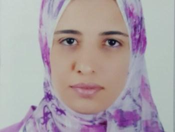 Dr. Ayat Salaheldin, M.D