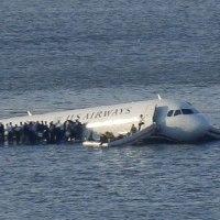 Divulgación: el amerizaje en el río Hudson