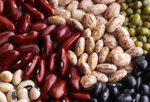 Чего может не хватать в вашей диете?