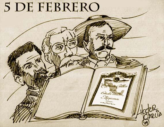 CONSTITUCION MEXICANA Y GARANTIAS INDIVIDUALES