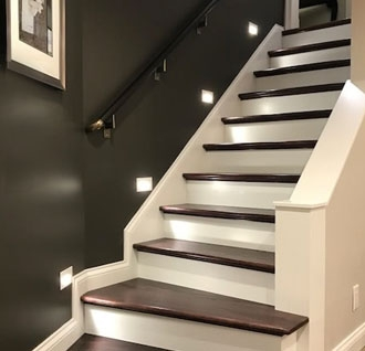 Aluminum Handrails Finished Easy To Install Promenaid Handrails | Ada Compliant Exterior Handrails | Stainless Steel | Deck Railing | Extension | Vinyl | Hand Rail