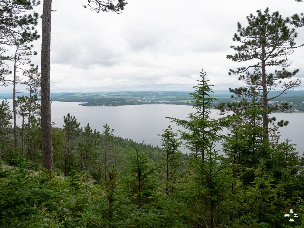 lac temiscouata