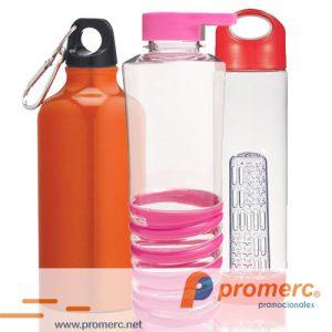 Botellas Promocionales Promerc