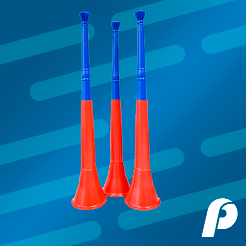 Vuvuzelas
