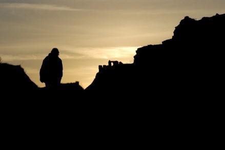 ©P.Romero: Tintagel, Cornwall (2014)