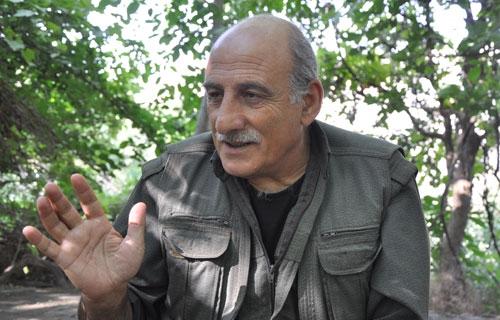 Дуран Калкан