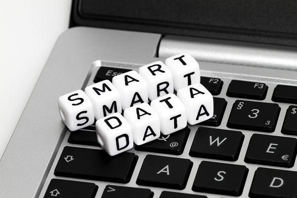 Transforme los datos en información de valor. Apueste por el  Smart Data