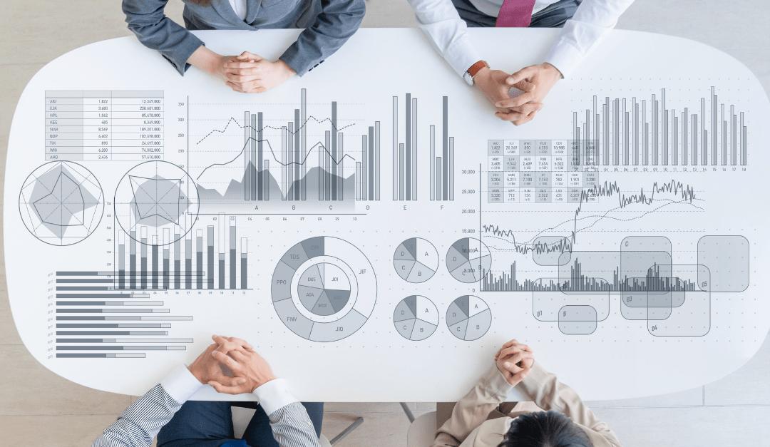 Business Intelligence y Business Analytics ¿dónde está la diferencia?