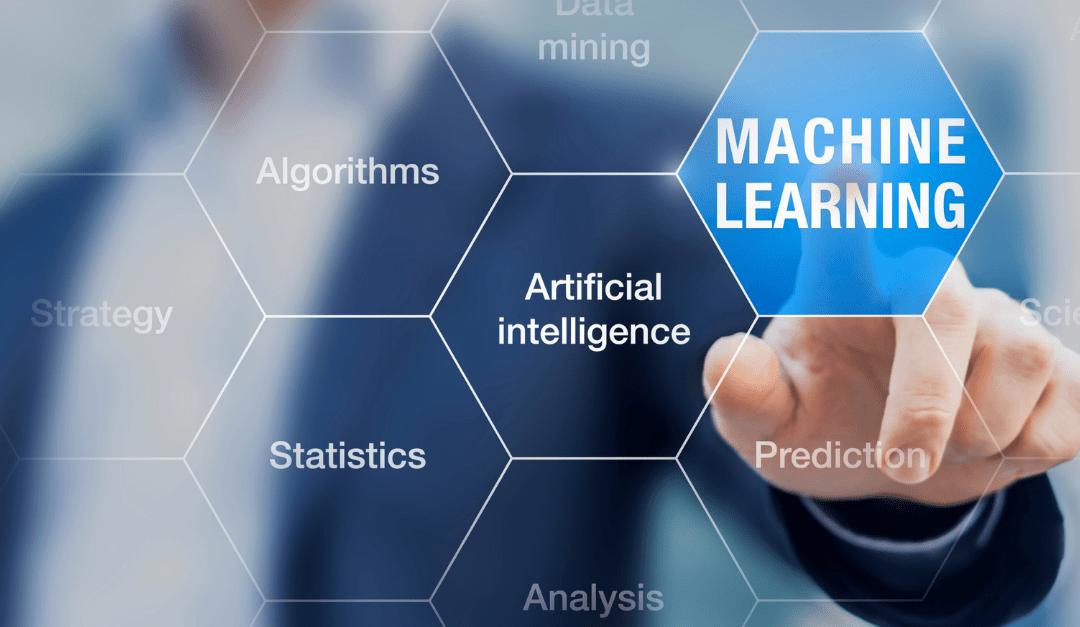 Tres formas en las que puede ayudarte el aprendizaje automático o Machine Learning